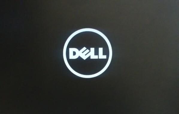 PC(パソコン)の起動画面
